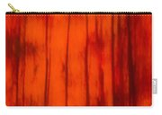 Impressionistic Autumn 4 Carry-all Pouch