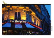 Impressions Of Paris - Latin Quarter Night Life Carry-all Pouch
