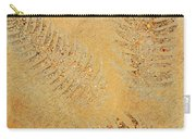 Imprints - Abstract Art By Sharon Cummings Carry-all Pouch