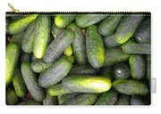 In A Pickle Carry-all Pouch
