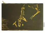 In A Sentimental Mood Carry-all Pouch