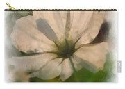 In Every Flower See A Miracle 01 Carry-all Pouch