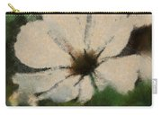 In Every Flower See A Miracle 03 Carry-all Pouch