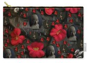 In Love And Respect We Trust Carry-all Pouch