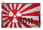 in memory Japan 2011 Carry-all Pouch