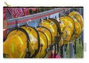 In Memory Of 19 Brave Firefighters  Carry-all Pouch