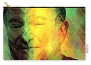 In Memory Of Robin Williams Carry-all Pouch