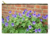 In Neighbours Garden Carry-all Pouch