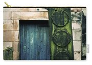 In Old Calton Cemetery Carry-all Pouch by RicardMN Photography