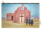 In Old New Mexico II Carry-all Pouch