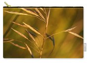 In Praise Of Grass 3 Carry-all Pouch