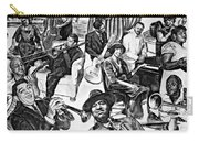 In Praise Of Jazz II Carry-all Pouch