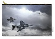 In Pursuit Carry-all Pouch