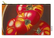 In Search Of The Perfect Tomato Carry-all Pouch