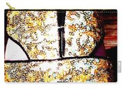In Sequins Carry-all Pouch