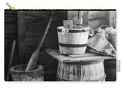 In The Barn Carry-all Pouch