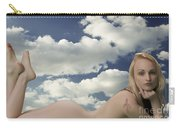 In The Cloud 1082 .02 Carry-all Pouch