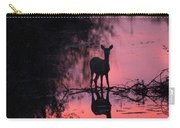 In The Creek Carry-all Pouch