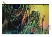 In The Eyes Of Others Carry-all Pouch