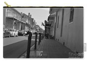In The French Quarter Carry-all Pouch