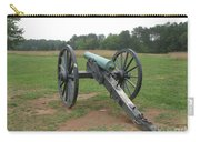 In The Line Of Fire - Manassas Battlefield Carry-all Pouch