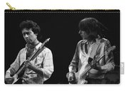 In The Moment With Bad Company 1977 Carry-all Pouch