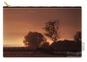 In The  Morning Light Carry-all Pouch