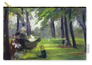 In The Park  Carry-all Pouch
