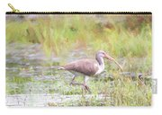 In The Pasture Grass Carry-all Pouch