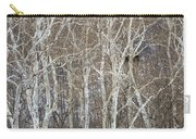 In The Sycamores Carry-all Pouch