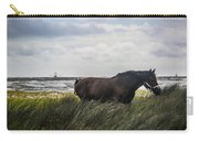 In The Tall Grass Carry-all Pouch