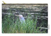 In The Weeds Carry-all Pouch