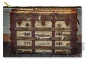 In This Old Chest Carry-all Pouch