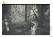 In This Silence Carry-all Pouch by Laurie Search