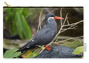 Inca Tern Carry-all Pouch