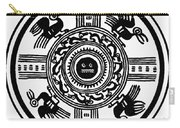 Incan Universe Carry-all Pouch
