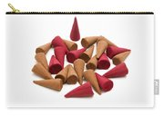 Incense Cones Carry-all Pouch