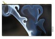 Incense Smoke Dance - Smoke - Dance Carry-all Pouch