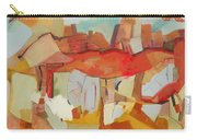 Incessant Urbanization Carry-all Pouch