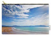 Inch Beach, Dingle Peninsula, County Carry-all Pouch