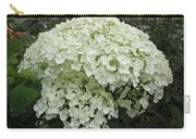 Incrediball Hydrangea Carry-all Pouch