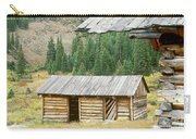 Independence Ghost Town Carry-all Pouch