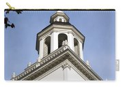 Independence Hall Bell Tower Carry-all Pouch