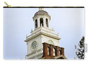 Independence Hall Clocks Carry-all Pouch