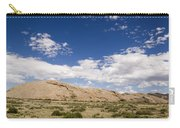Independence Rock Wy Carry-all Pouch
