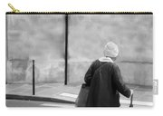 Independence - Street Crosswalk - Woman Carry-all Pouch