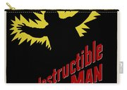 Indestructible Birthday Card Carry-all Pouch