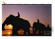 India 4 Carry-all Pouch