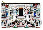 India Religion Carry-all Pouch