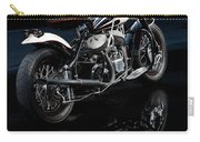 Indian Chief Blackhawk Bobber Carry-all Pouch
